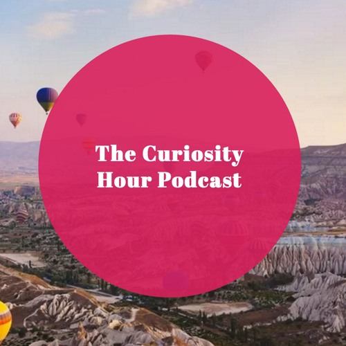 Episode Intro -  Dan Sterenchuk and Tommy Estlund (The Curiosity Hour Podcast)