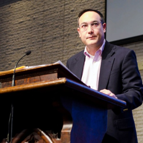 From Aspirations to Virtues: Faith, Hope, and Love | Dr. John Inazu