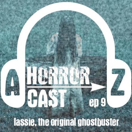 Repack - The Ring - Lassie, The Original Ghostbuster
