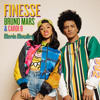 Download Bruno Mars Feat. Cardi B - Finesse (Mervin Mowlley Remix) FREE D/L