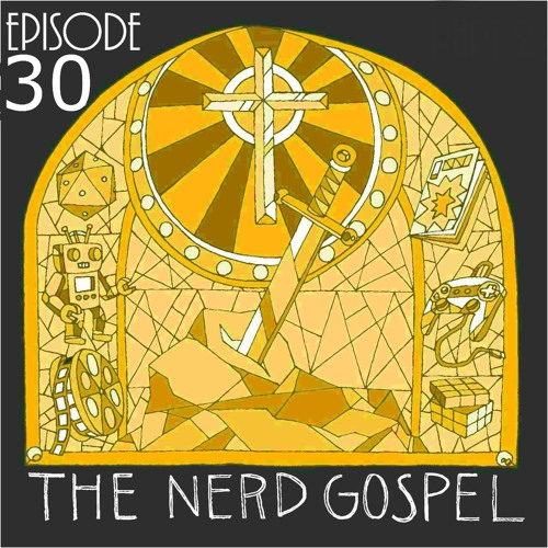 Ep. 30: A Balm-Badil For Your Soul
