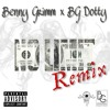 Benny Grimm x BG Dotty - No Limit Remix