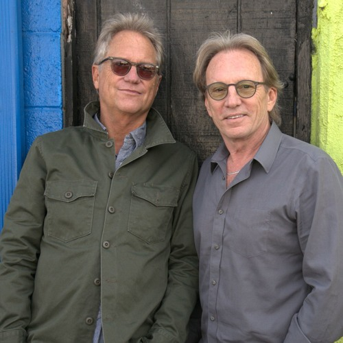 Gerry Beckley of America - STNJ Episode 172
