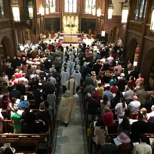 Faithful Choices: An Annual Report