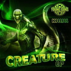 Creature EP Preview (OUT NOW)