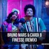 Bruno Mars Ft Cardi B Finesse Remix Marijan Piano Cover Mp3
