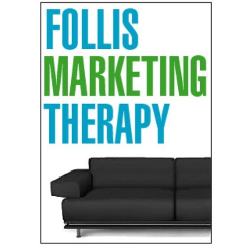 "Blog Talk Radio interview with John Follis on ""Marketing Therapy"""