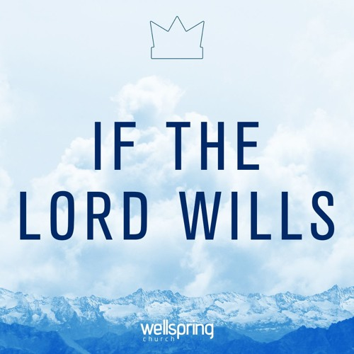 If The Lord Wills | Pastor Steve Gibson