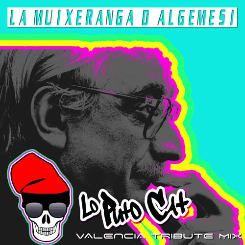 La Muixeranga d'Algemesí (Lo Puto Cat Valencia Tribute Mix)