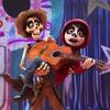 Cover - Un poco loco - Coco Disney Pixar
