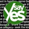 January 28th, 2018 - Say Yes: God's Uses Ordinary People