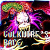 BattleToads (NES) Metal - Volkmire's Inferno Race Cover