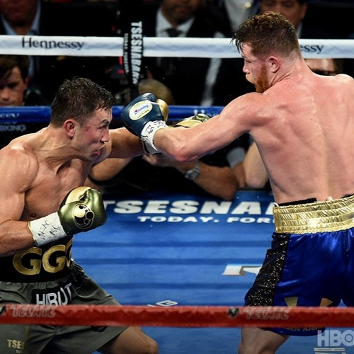 Ep 232: GGG - Canelo 2 Announcement, Matthysse - Kiram, Linares - Gesta Postfight