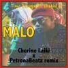 Tiwa Savage Ft. Wizkid & Spellz - Malo (Cherine Laiki & PetronaBeatz Remix)