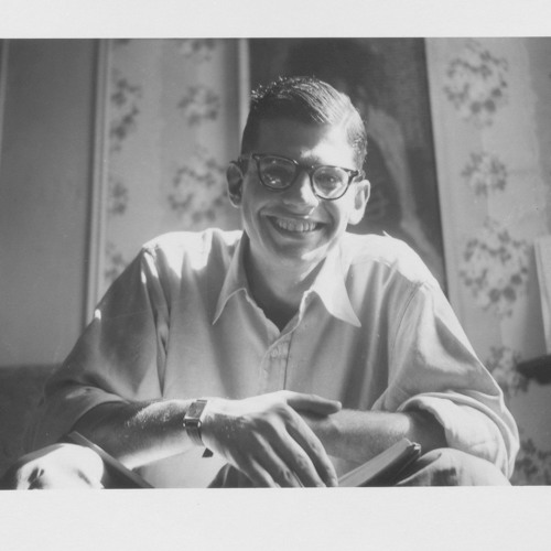 Fleeting Moments, Floating Worlds, and the Beat Generation: The Photography of Allen Ginsberg