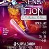 SENSATION LADIES 100% FREE BEFORE 11:30 BASHMENT AND HIP HOP MIX