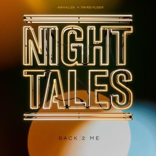 Back 2 Me (Original Mix)