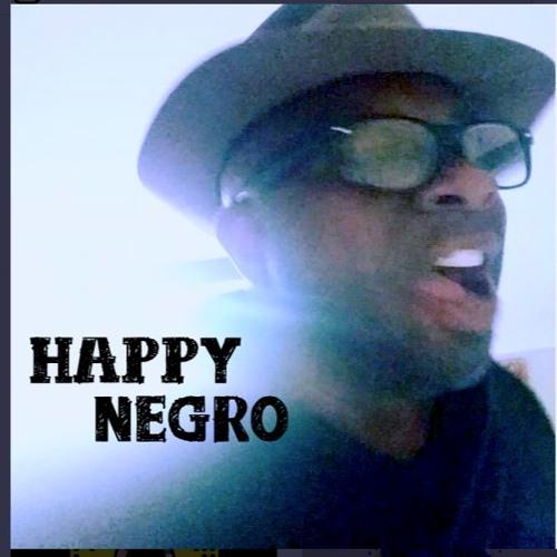 The Happy Negro: Pangea (Worlds Collide) -