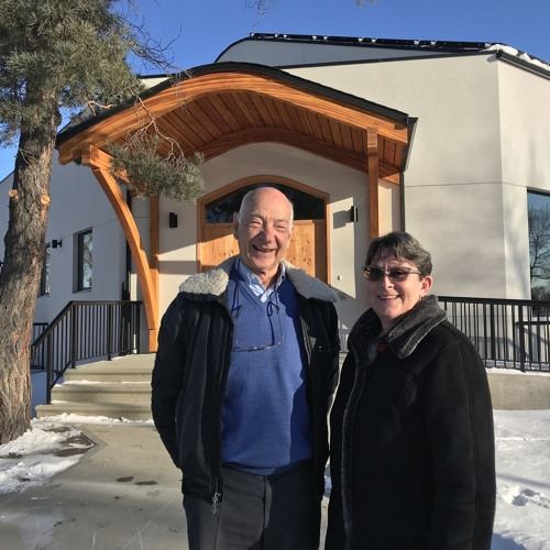 186a Canada's first net-zero church