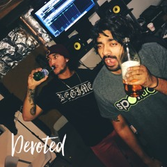 Devoted Ft. Brownman(prod. by Isaac Leo)