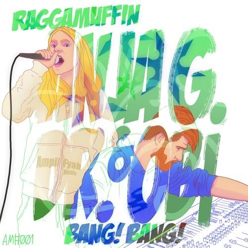 Anja G & Dr.obi Ep Bang!Bang!/Raggamuffin