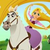 Tangled The Series Ready as I'll Ever Be (Clear Audio)