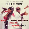 VOICE AND MARGE BLACKMAN - FULL OF VIBE (CHRIS GENIUS REMIX)