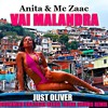ANITA & MC ZAAC - VAI MALANDRA (JUST OLIVER DRUMMING BRAZILIAN KENGA TRIBAL DRUMS REMIX)