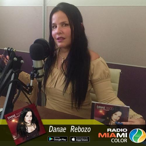 Entre Amigos - Danae Rebozo