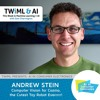 Computer Vision for Cozmo, the Cutest Toy Robot Everrrrr! with Andrew Stein - TWiML Talk #102