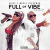 VOICE & MARGE BLACKMAN - FULL UP OF VIBE  (REFIX)