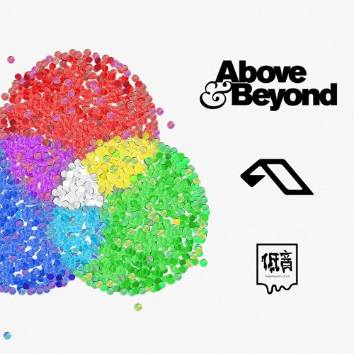 TBS Radio Special: Above & Beyond - Common Ground