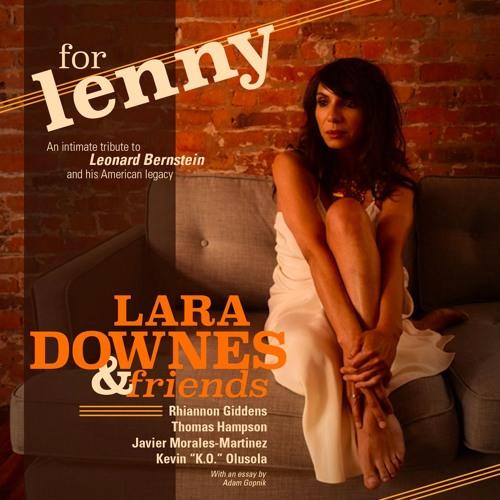 Lara Downes and Thomas Hampson - Leonard Bernstein: A Simple Song