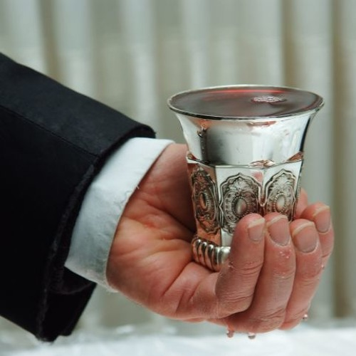 Kiddush - What's It All About?