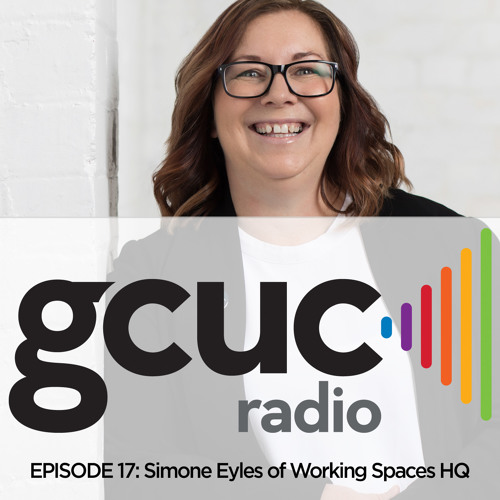 Episode 17 - Simone Eyles of Working Spaces HQ in Wagga Wagga