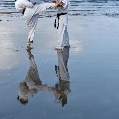 Music for Karate Performance by Akihiko Ohtsubo | Free