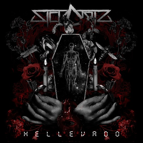 HELLEVADO (prod. by Sickatriz)