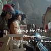 BB Ki Vines-Bhuvan Bam- Sang Hoon Tere - Official Music Video (s t i c k 3 r s remix)
