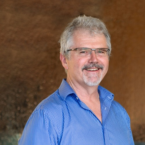 World first research into an Australian sandy cay island: interview with Professor Ian McNiven