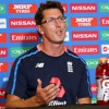 England U19 v New Zealand U19 - Jon Lewis