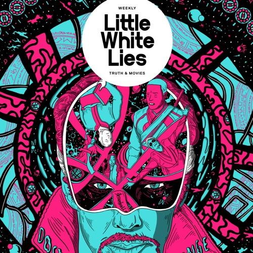 Ep 102: Studio Murugiah - from design & architecture to Star Wars & Little White Lies illustration