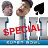 Superbowl Special ft. Clem and BlackJack