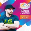 J Warren - Winter Party Festival - 25th Edition Official Promo Podcast (IGNITE) mp3