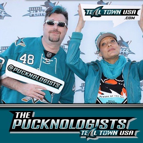 The Pucknologists – EP 39 - Hanging Dell Out To Dry