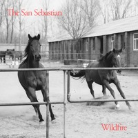 The San Sebastian - Wildfire