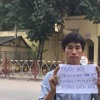 Đàn áp, bỏ tù người dân lên án Formosa gây thảm họa môi trường là tội ác của nhà cầm quyền
