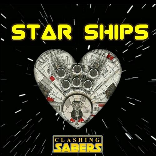 Star Ships Episode 1- The Jedi and the Senator