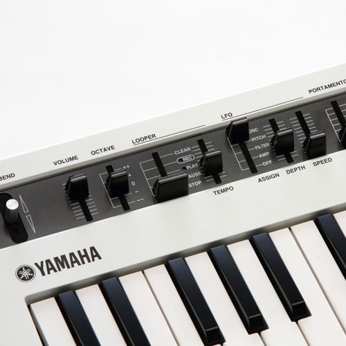 Yamaha Reface CS – Demo Track