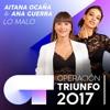 Aitana Y Ana Guerra - Lo Malo (Dj Nev Edit)