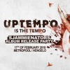 Sjammienators - Pull Up To Mi Bumpha ( Sawtooth Remix ) (Album Preview 13/15) mp3